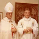 1977 Auxiliary Bishop of Manchester, NH