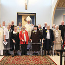 Religious jubilarians honored for lives of service to the Church