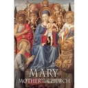 05.21.18 Memorial of the Blessed Virgin Mary, Mother of the Church